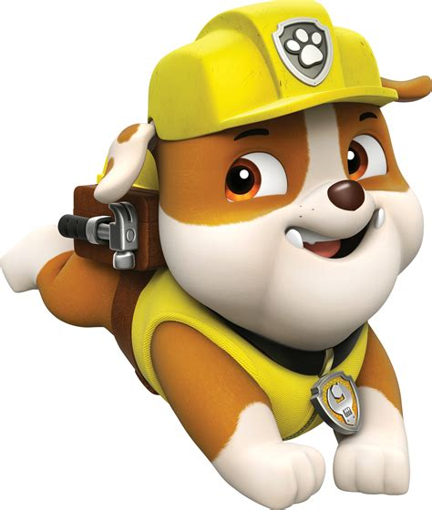everest jumping paw patrol clipart png image paw patrol rubble running png paw patrol wiki Unique