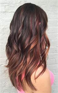 2016 FallWinter Hair Color Trends Guide Simply Organic