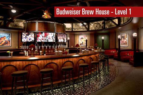 budweiser brew house deck view ground broken on awaited ballpark st louis