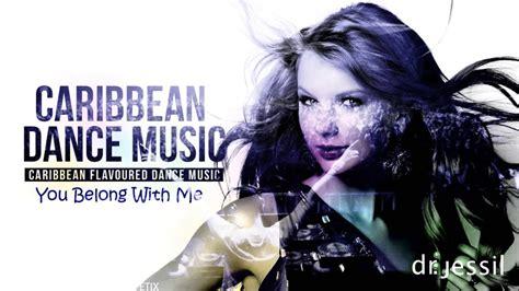 Taylor Swift - You belong with me | CDM Remix X dr.jessil ...