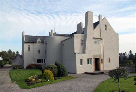 Hill House - images of hill house by charles rennie mackintosh