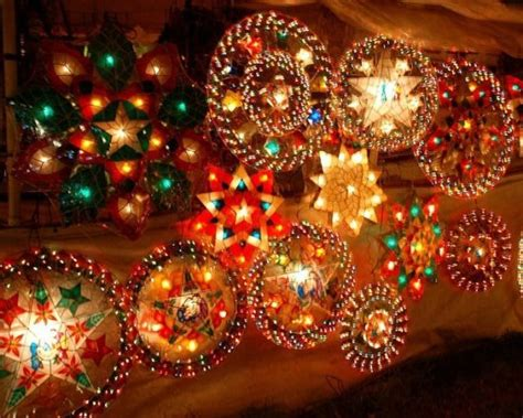 filipino christmas decorations parol