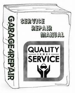 Zetor 8011 Tractor Repair Service Manual