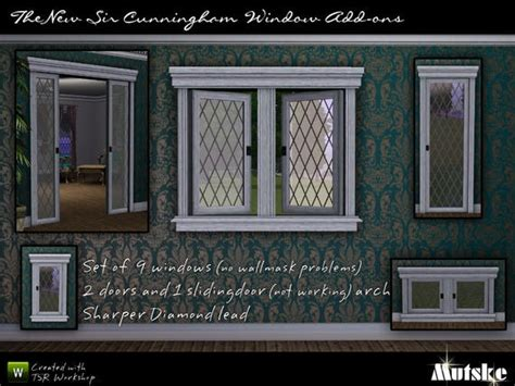Sliding Doors That Look Like Doors by Quot The New Sir Cunningham Windows Quot By Mutske Subscriber