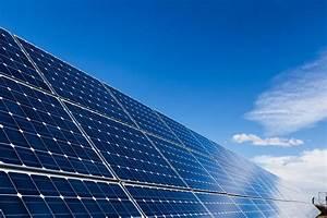 Solaranlage Dach Kosten : solarzelle aufbau funktion und einsatzbereiche ~ Orissabook.com Haus und Dekorationen