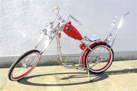 25+ Best Ideas About Chopper Bike On Pinterest