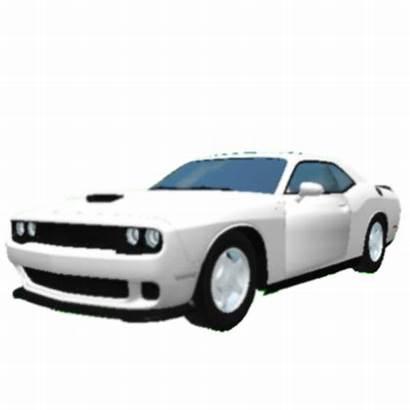Hellcat Vehicle Roblox Dodge Simulator Challenger Wiki