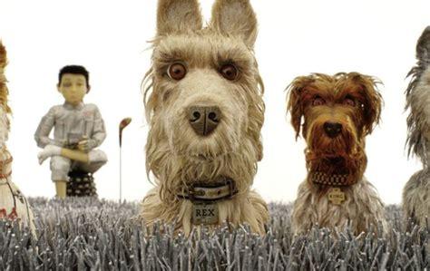 film isle  dogs latest  consciously offbeat buddy