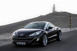 Www Peugeot : les photos officielles de rcz forum peugeot ~ Nature-et-papiers.com Idées de Décoration