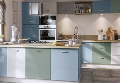 id馥 couleur cuisine 7 idées pour relooker les placards de cuisine bnbstaging le