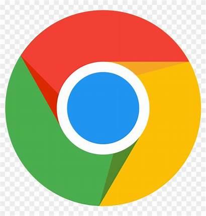 Chrome Google Icon Transparent Clipart Icons8 Icono