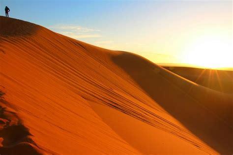 I deserti nel mondo: da quelli freddi a quelli caldi africani - NanoPress Viaggi