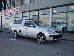 Used Opel Corsa Utility 1 4i Sport