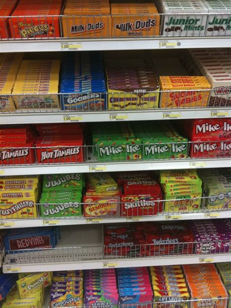 Good Deal on Theater Candy at Walgreens - Who Said Nothing ...