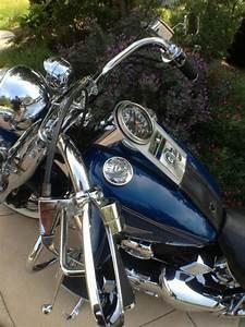 1992 Harley Davidson Fatboy 1340cc Custom For Sale On 2040