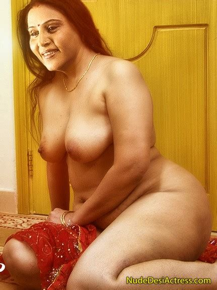 Indian Actress Nude