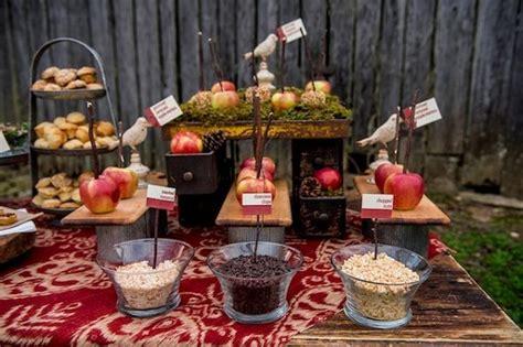 Best 25 Fall Wedding Desserts Ideas On Pinterest Fall