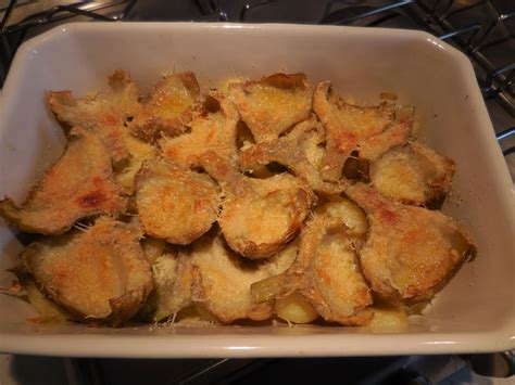 cuisine facile com cuisine facile com gratin aux artichauts violets