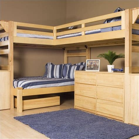 size bunk beds pict and king bunk bed is becoming more and diy
