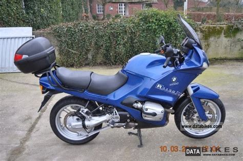 2003 Bmw R 1150 Rs