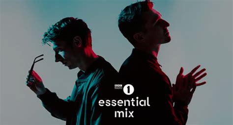 Essential Mix # Bbc Radio 1 [21.05.2016