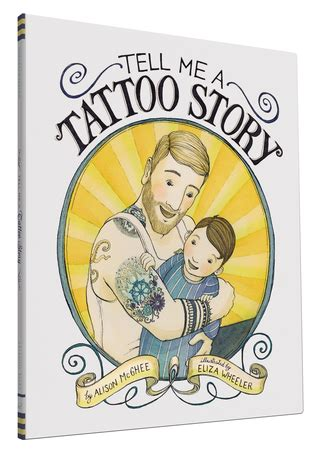 tattoo story  alison mcghee reviews discussion bookclubs lists