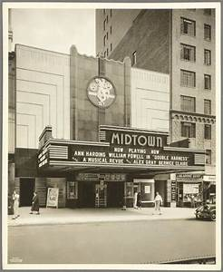 52 best images about New York Theaters on Pinterest | The ...
