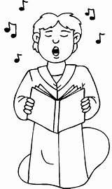 Coloring Singer Choral Wheelbarrow Printable Drums Guy Freeprintablecoloringpages sketch template