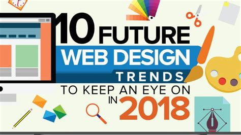 2018 Trends Something Borrowed And Plenty That Is New: Top 10 Web Design Trends In 2018 To Lookout For