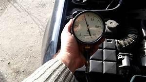 C230k W202 Stock Fuel Pressure Regulator