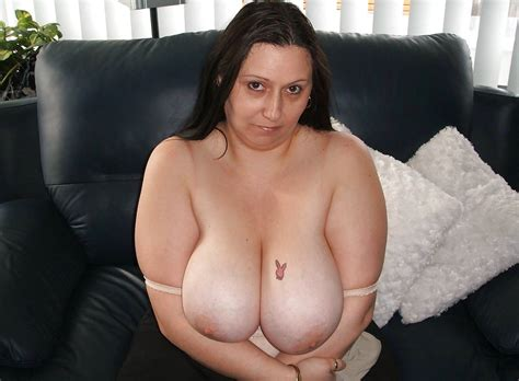 Big Natural Silicone Free Boobs Chubby Older Milf 17
