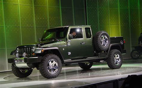 top  concept trucks   decade pickuptruckscom news
