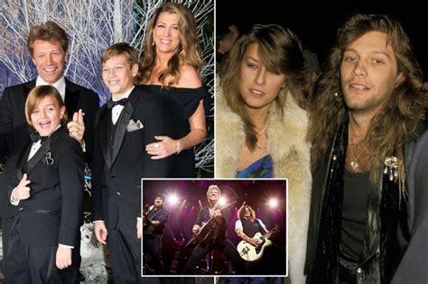 Richie Sambora News Views Gossip Pictures Video