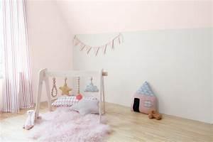 Farben Für Kinderzimmer : wandfarben und farbgestaltung im babyzimmer ~ Frokenaadalensverden.com Haus und Dekorationen