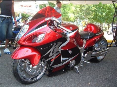 Best 25+ Custom Hayabusa Ideas On Pinterest