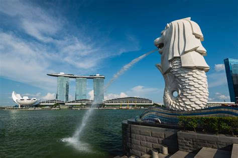 tempat wisata gratis  singapura