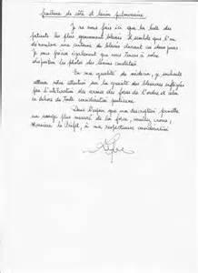 modele de lettre substitution compromis de vente le gaulois