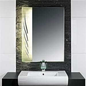 Spiegel Rund Hinterleuchtet : badspiegel online spiegel mit licht badspiegel shop 8 ~ Indierocktalk.com Haus und Dekorationen