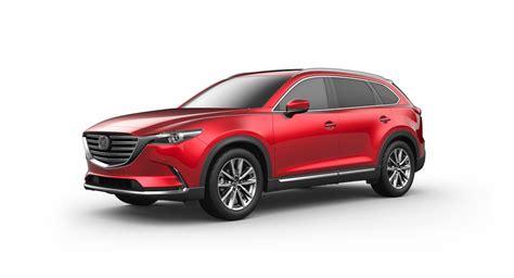 Mazda 2019 Mazda Cx7 Release Date And Redesign 2019