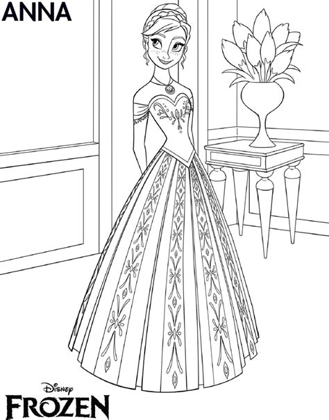 Color them online or print them out to color later. Disney FROZEN Coloring Pages - Lovebugs and Postcards