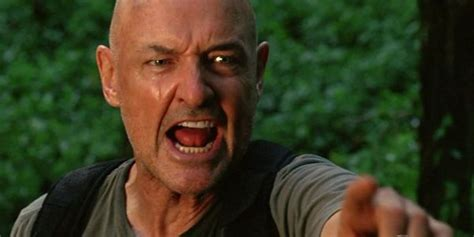 Redemption, Terry O'quinn Entra Nel Cast