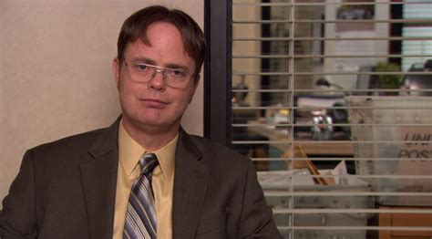 How To Dress Like Dwight Schrute (the Office)  Tv Style Guide
