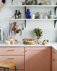 12, Perfectly, Pink, Kitchens, That, Knock, It, Out, Of, The, Park