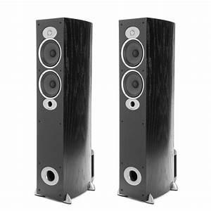 Polk Audio Rtia5 Floorstanding Speakers
