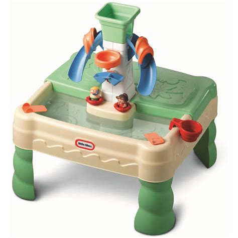 little tikes water table little tikes sandy lagoon sand water table ebay