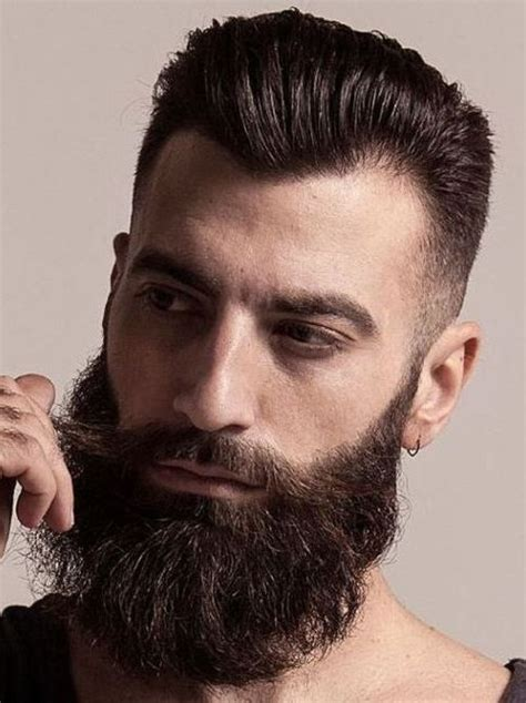 beard shaving 24 cool beard styles for to tap into now