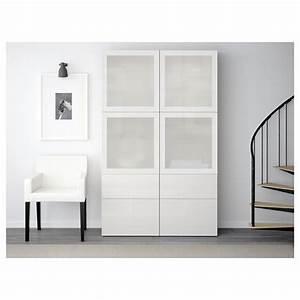 Wohnzimmer Vitrine Weiß Hochglanz : best vitrine eichenachbildung wei las selsviken ~ Lateststills.com Haus und Dekorationen