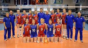 Overview - Russia - FIVB Volleyball Women's U20 World ...