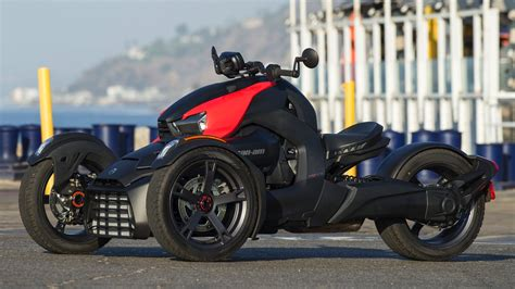 2019 Can-am Ryker Review (20 Fast Facts