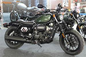 Vive La Moto  U0026 39 18 - Hyosung Aquila Gv125s